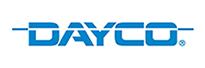 Dayco logo image