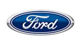 Ford logo image