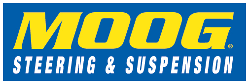 MOOG Steering & Suspension Banner