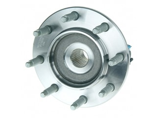 Wheel Bearing Hub image