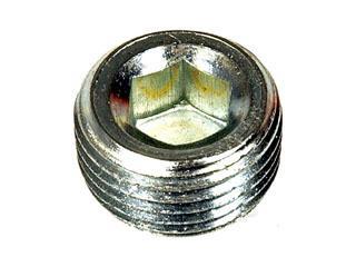 1992 dodge ramcharger Engine Oil Pump Drain Plug Dorman 090028