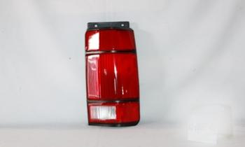 1993 ford explorer Tail Light Assembly  - Right TYC 11188701