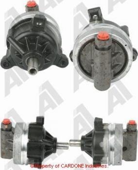 1993 ford explorer Power Steering Pump A1 Cardone 20250