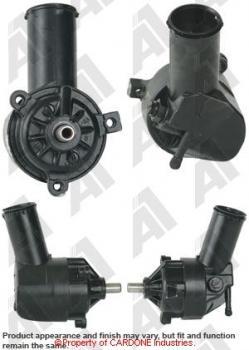1993 ford explorer Power Steering Pump A1 Cardone 207252F