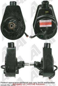 1992 dodge ramcharger Power Steering Pump A1 Cardone 207883F