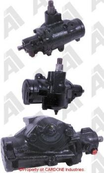 1993 ford explorer Steering Gear A1 Cardone 277516