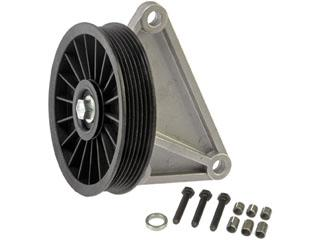 1993 ford explorer A/C Compressor Bypass Pulley Dorman 34184