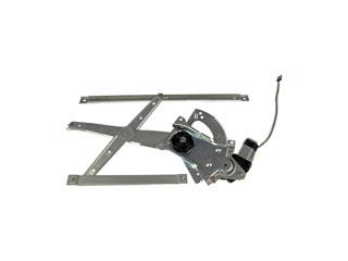 1993 ford explorer Power Window Motor and Regulator Assembly  - Front Right Dorman 741672