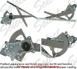 1993 ford explorer Window Regulator  - Front Right Cardone Select 82328A