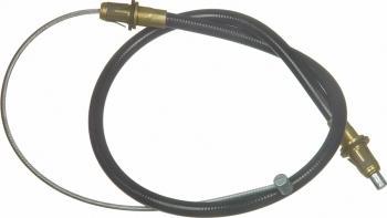 1993 ford explorer Parking Brake Cable  - Front Wagner Brake BC132448