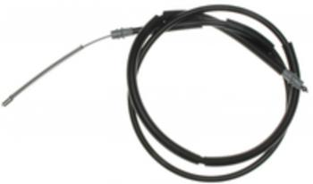 1993 ford explorer Parking Brake Cable  - Rear Right Raybestos BC95246