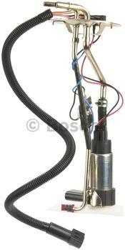 1993 ford explorer Fuel Pump Hanger Assembly Bosch 67346