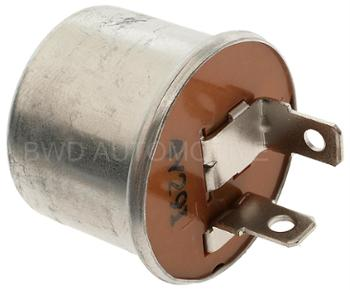 1992 dodge ramcharger Turn Signal Flasher BWD FC552