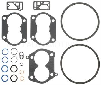 1992 dodge ramcharger Fuel Injection Throttle Body Repair Kit BWD 10911A