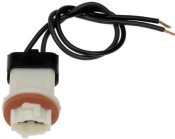 1993 ford explorer License Lamp Socket Dorman 645573