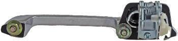 1992 dodge ramcharger Exterior Door Handle  - Front Left Dorman 93502