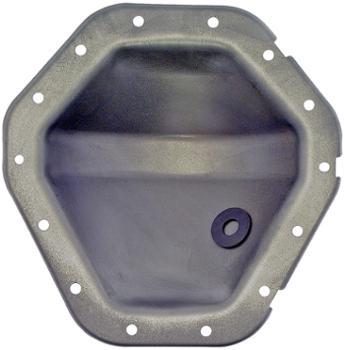 2000 gmc c3500 Differential Cover  - Rear Dorman 697703