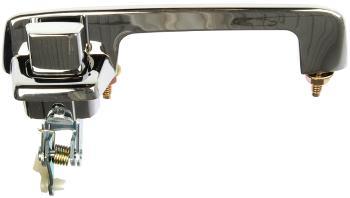 1992 dodge ramcharger Exterior Door Handle  - Front Right Dorman 90017