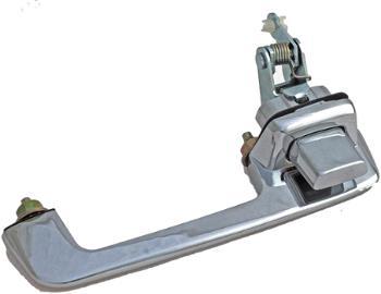 1992 dodge ramcharger Exterior Door Handle  - Front Right Dorman 93504