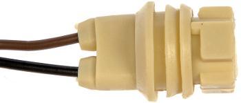 1992 dodge ramcharger Side Marker Light Socket  - Front Dorman 85864