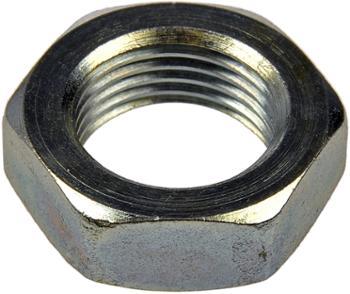 1992 dodge ramcharger Spindle Nut  - Front Dorman 615072