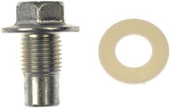 1992 dodge ramcharger Engine Oil Drain Plug Dorman 090052