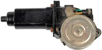 1992 dodge ramcharger Power Window Motor  - Front Left Dorman 742307