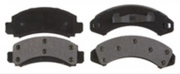 1993 ford explorer Disc Brake Pad  - Front Raybestos PGD249M