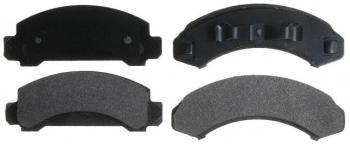1993 ford explorer Disc Brake Pad  - Front Raybestos SGD249M