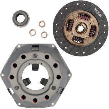 AMS AUTOMOTIVE 01008 - Clutch Kit image
