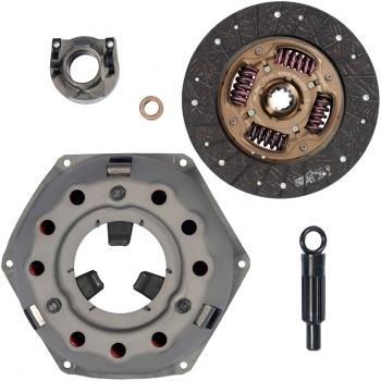 AMS AUTOMOTIVE 01009 - Clutch Kit image
