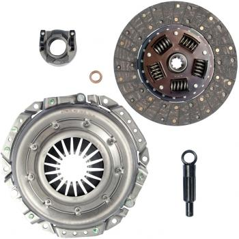AMS AUTOMOTIVE 01015A - Clutch Kit image