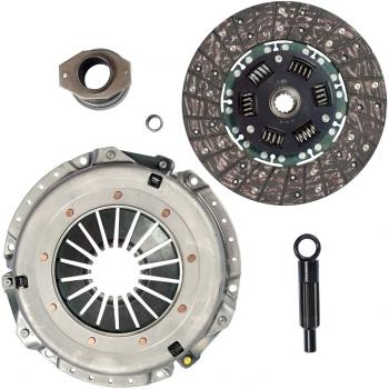 AMS AUTOMOTIVE 01018 - Clutch Kit image