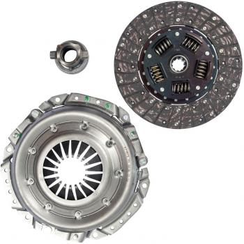 AMS AUTOMOTIVE 01022A - Clutch Kit image