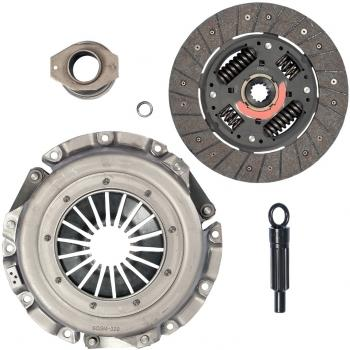 AMS AUTOMOTIVE 01024 - Clutch Kit image