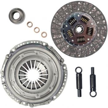 AMS AUTOMOTIVE 01026A - Clutch Kit image