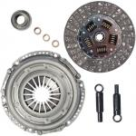jeep cj7 1978 Clutch Kit 01026A