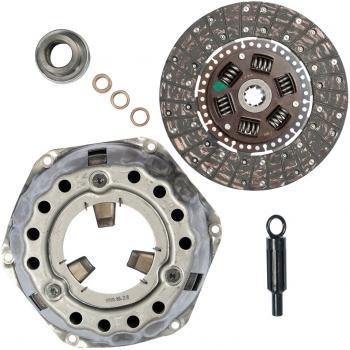 AMS AUTOMOTIVE 01026 - Clutch Kit image
