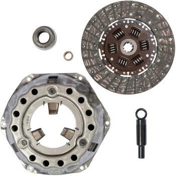 AMS AUTOMOTIVE 01027 - Clutch Kit image