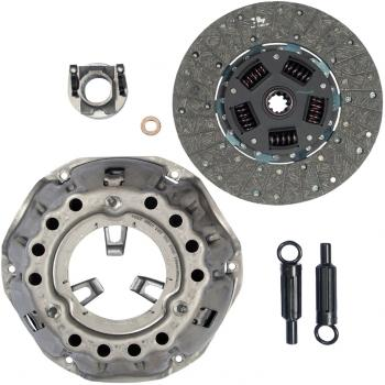 AMS AUTOMOTIVE 01030 - Clutch Kit image