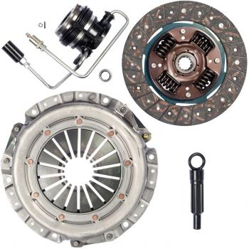 AMS AUTOMOTIVE 01033 - Clutch Kit image