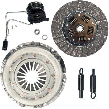 AMS AUTOMOTIVE 01034 - Clutch Kit image