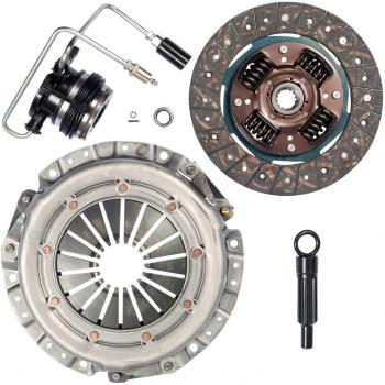 AMS AUTOMOTIVE 01036 - Clutch Kit image