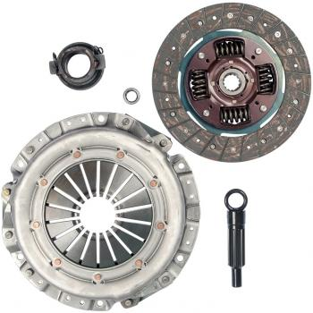 AMS AUTOMOTIVE 01040 - Clutch Kit image