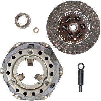 AMS AUTOMOTIVE 01505 - Clutch Kit image