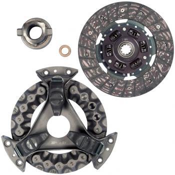 AMS AUTOMOTIVE 01510 - Clutch Kit image
