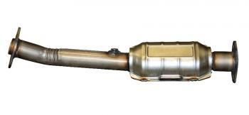BOSAL 0961481 - Catalytic Converter Product image