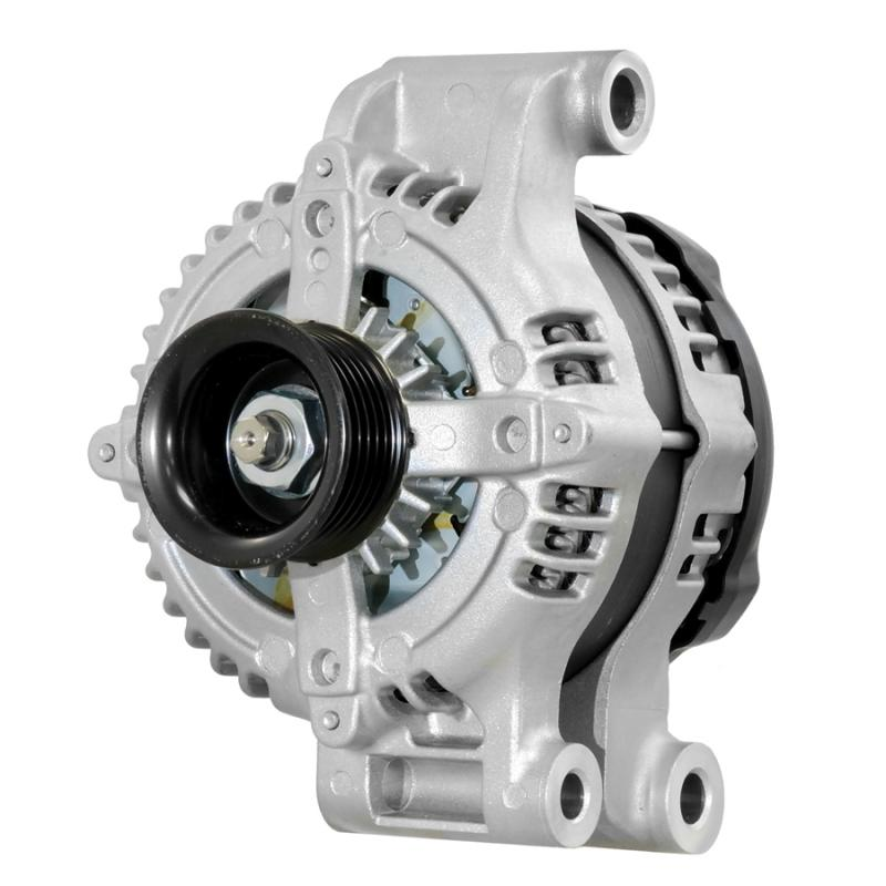 Chrysler 300 2006 2009 Remanufactured Starter: REMY 12857 Canada Alternator