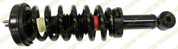 MONROE 171140 - Suspension Strut and Coil Spring Assembly image