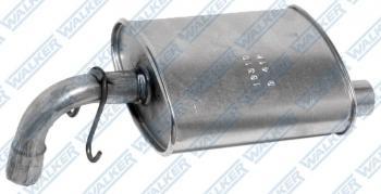 WALKER 18316 - Exhaust Muffler image